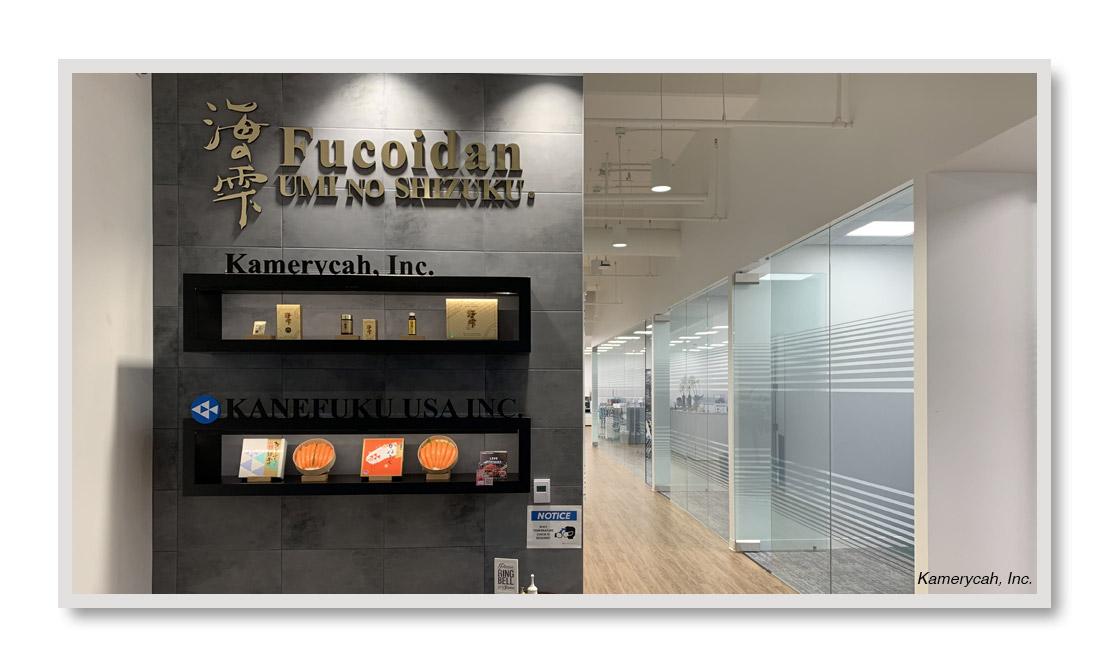 Kamerycah office
